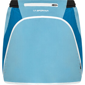 La Sportiva Comet Skirt Women pacific blue/neptune